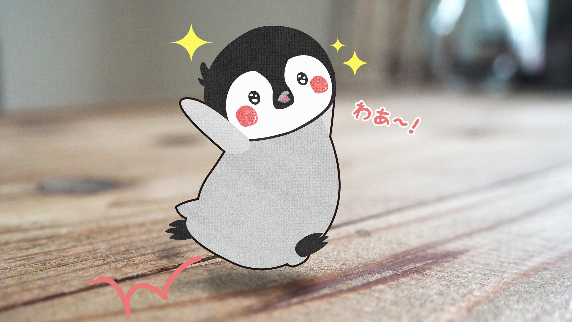 ペンギン キャラクター 【解説】サンリオのペンギンキャラクターの名前は?タキシードサム&...